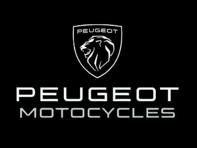 Peugeot voltará a fazer motos e muda logotipo