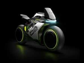 Xiaomi apresenta a primeira moto a hidrogênio do mundo