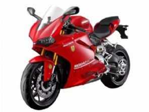 Moxiao 500RR: chineses criam cópia fiel da Ducati Panigale, só esqueceram o motor