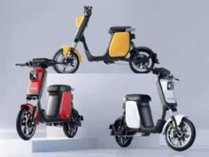 Xiaomi lança scooter elétrico de R$ 2,1 mil