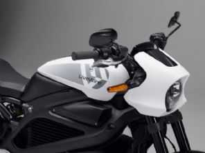Primeira moto elétrica da LiveWire se chamará One