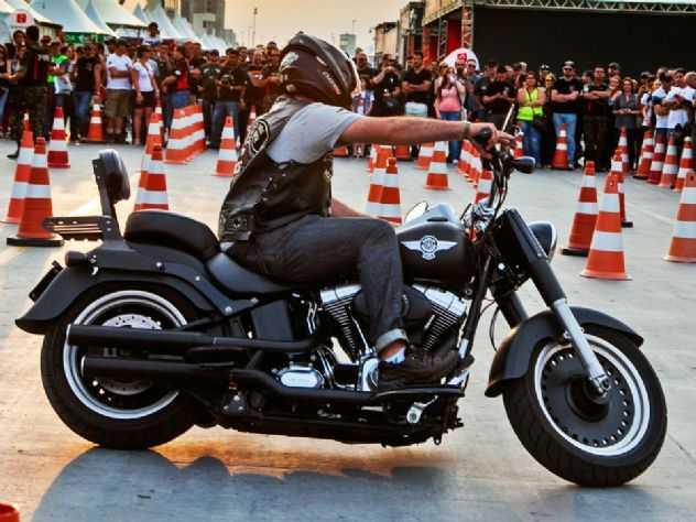 Harley-Davidson completa uma década de presença oficial no Brasil