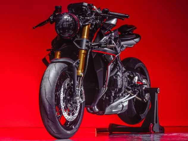 Chefão da MV Agusta não vê motos esportivas elétricas tão cedo