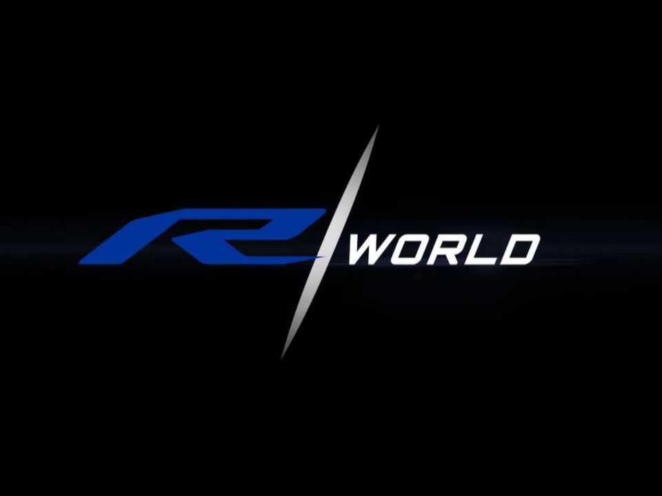 Teaser da nova moto esportiva da Yamaha: R7?