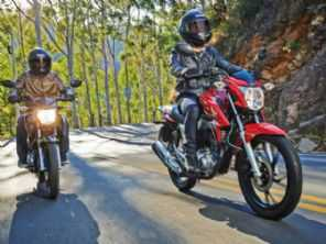 Espera por uma moto como a CG 160 pode levar 45 dias