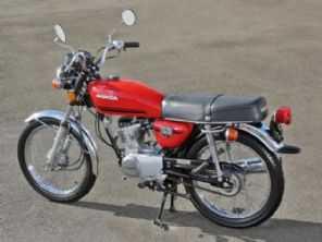 Conheça os fatos mais importantes dos 45 anos da Honda CG