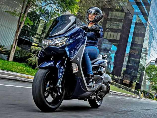 Veja como foram as vendas de motos na 1ª quinzena de junho