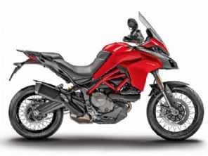 Ducati Multistrada 950S 2021 é vendida com pacote de acessórios por R$ 103 mil