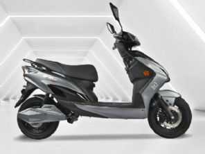 Shineray investe em motos elétricas e banco para expandir vendas no Brasil