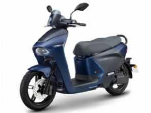 Yamaha antecipa futuro elétrico de suas motos
