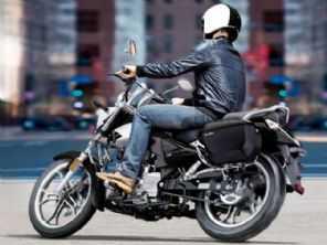 Cheia de personalidade, custom Master Ride 150 chega ao mercado em setembro