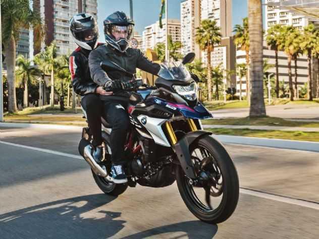 Por R$ 35,9 mil, nova BMW G 310 GS chega às lojas brasileiras