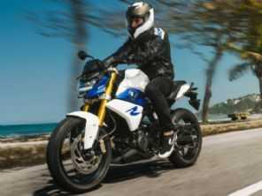 BMW lança a nova G 310 R no Brasil por R$ 32,9 mil