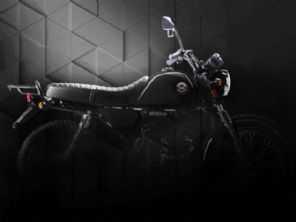 Shineray terá nova moto de 125cc voltada para motoristas de aplicativo