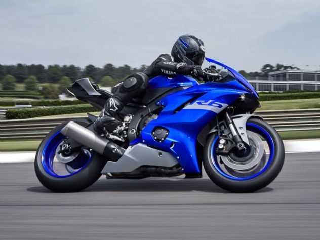 A Yamaha R6 não morreu, mas agora é para poucos
