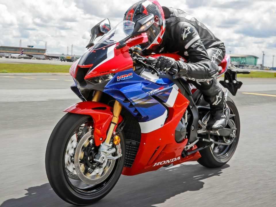 Honda CBR 1000RR 2022